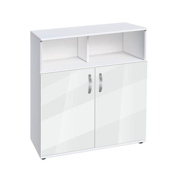 Скрин Ава 1200 Бяло