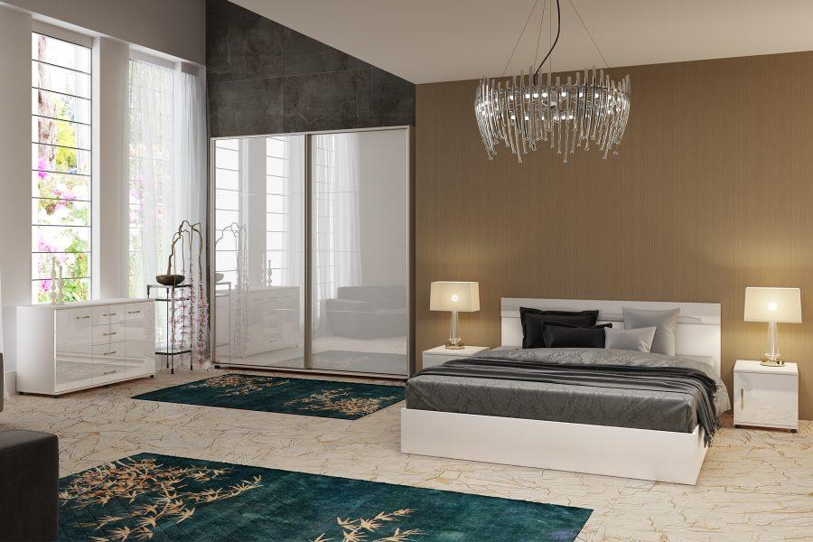 спалня ава